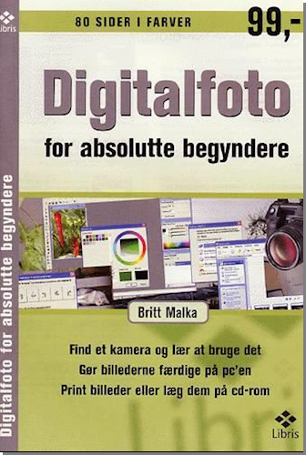 Digitalfoto for absolutte begyndere
