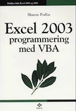 Excel 2003 programmering med VBA