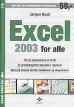 Excel 2003 for alle (Office 2003 for alle)