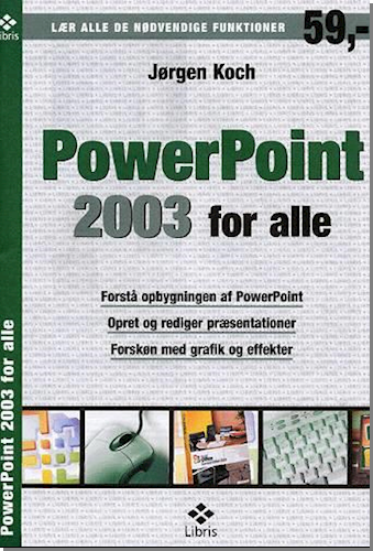 Powerpoint 2003 for alle