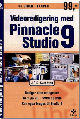 Videoredigering med Pinnacle Studio 9