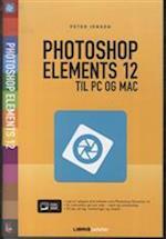 Photoshop Elements 12 af Peter Jensen