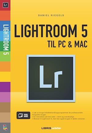 Lightroom 5 af Daniel Riegels