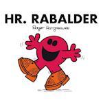 Hr. Rabalder af Roger Hargreaves