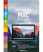 Godt i gang med Mac OS X El Capitan af Daniel Riegels