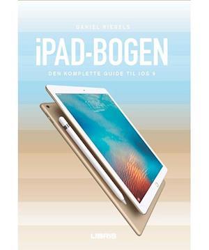 iPad-bogen af Daniel Riegels