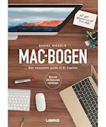 Mac-bogen af Daniel Riegels