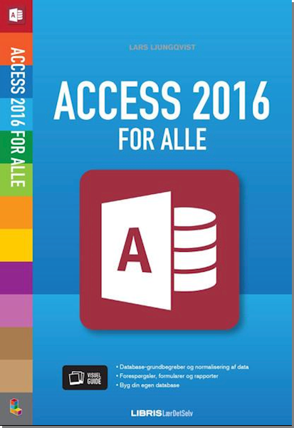 Access 2016 for alle