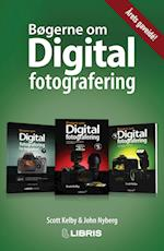 Digital Fotografering Gavepakke (Digital Fotografering)