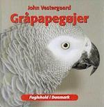 Gråpapegøjer (Fuglehold i Danmark)