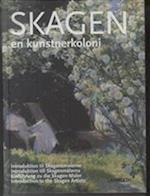 Skagen - en kunstnerkoloni af Lena Lamberth