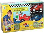 My Little Racing Circuit - Aktivitetsæske (My little village)