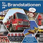 Lær mig om - Brandstationen (Lær mig om serien)
