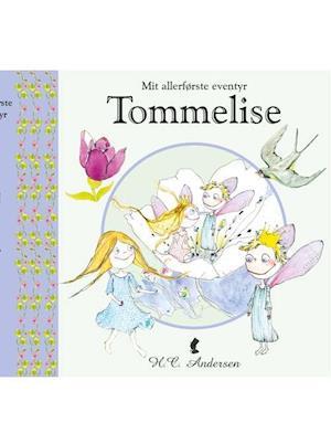 Tommelise af H. C. Andersen