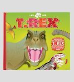 T-Rex, læs leg lær