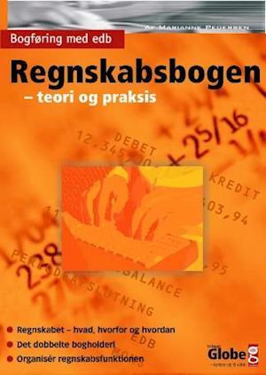 Bog, hæftet Regnskabsbogen af Marianne Pedersen