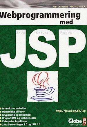 Webprogrammering med JSP af Jacob Nordfalk