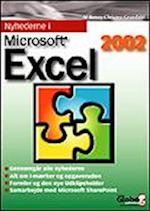 Nyhederne i Microsoft Excel version 2002