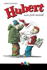 Hubert som julemand (Hubert-serien)