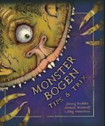Monsterbogen af Jonny Duddle