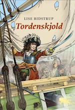 Tordenskjold af Lise Bidstrup