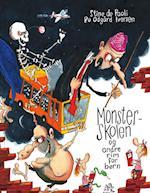 Monsterskolen og andre rim for børn