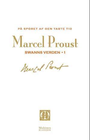 På sporet af den tabte tid 1-2 af 13 af Marcel Proust