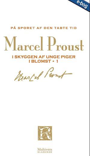 På sporet af den tabte tid, bd. 3 af Marcel Proust