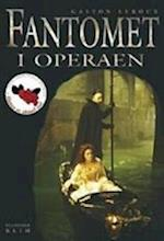 Fantomet i operaen af Gaston Leroux