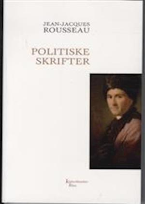 Politiske skrifter af Jean-jacques Rousseau
