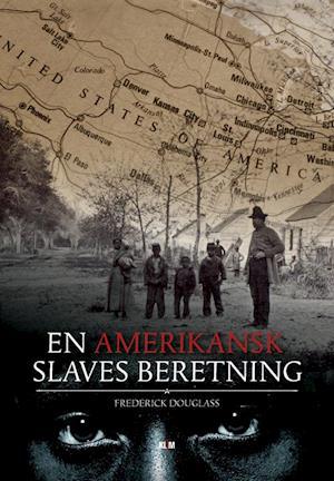 En amerikansk slaves beretning. samt Tale holdt ved afsløringen af Emancipation Monument rejst til ære for Abraham Lincoln i Lincoln Park, Washington, D.C. 14. april 1876 af Frederick douglass