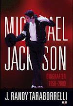 Michael Jackson - biografien 1958-2009