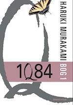 1Q84 af Haruki Murakami
