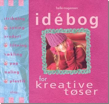 Idébog for kreative tøser