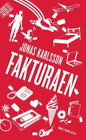 Fakturaen af Jonas Karlsson