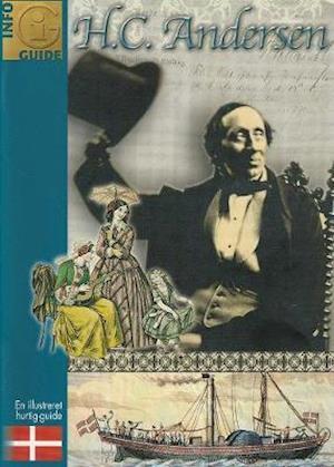 H.C. Andersen af Johan E de Mylius