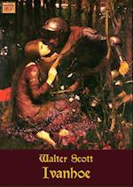 Ivanhoe af Walter Scott
