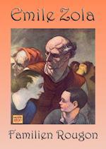 Familien Rougon af Emile Zola