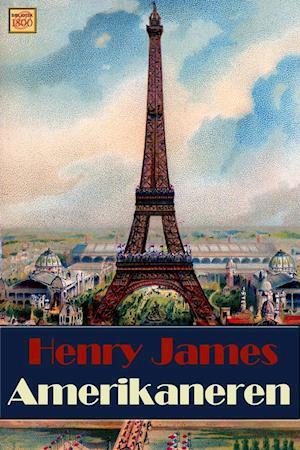 Amerikaneren af Henry James
