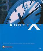 KonteXt 3 - matematik. Kopimappe A