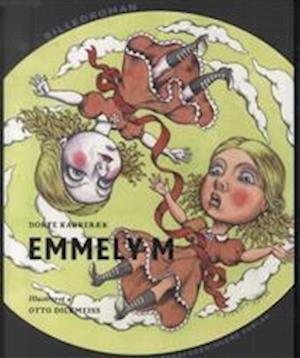 Emmely M af Dorte Karrebæk