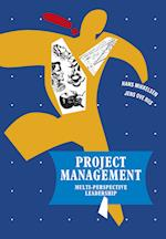 Project Management - multiperspective leadership
