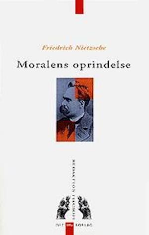 Moralens oprindelse af Friedrich Nietzsche