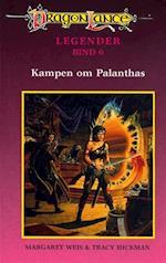 DragonLance Legender #6: Kampen om Palanthas (Dragonlance legender, nr. 6)