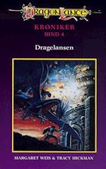 DragonLance Krøniker #4: Dragelansen (Dragonlance krøniker, nr. 4)