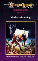 DragonLance Krøniker #6: Mørkets dronning (Dragonlance krøniker, nr. 6)