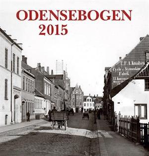 Odensebogen 2015 af Byhistorisk Udvalg