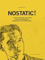 Nostatic! af Martin, Hall