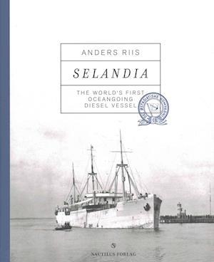 Selandia af Anders Riis