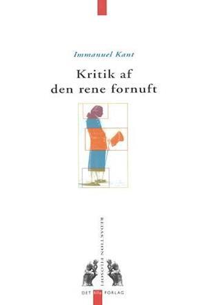 Kritik af den rene fornuft af Immanuel Kant
